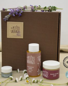 BOX NATURE HOMME